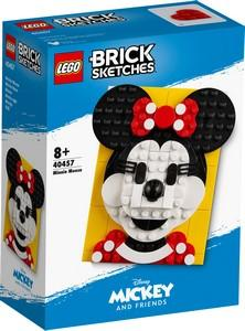 LEGO® Disney™ - 40457 Minnie Mouse