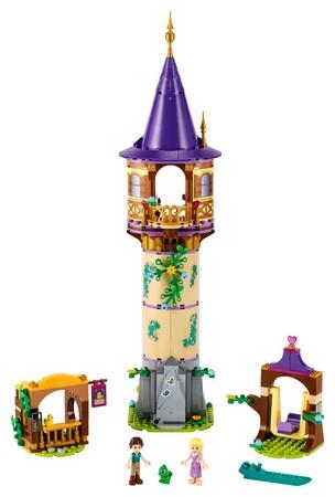 LEGO® Disney Princess™ - 43187 Rapunzel's Tower