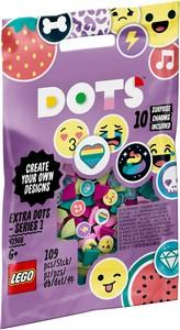 41908 Extra DOTS - series 1 - LEGO® Bricks World