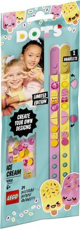 LEGO® DOTS - 41910 Ice Cream Besties Bracelets