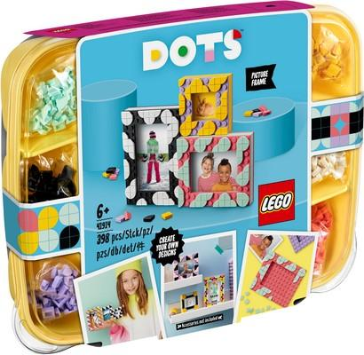 LEGO® DOTS - 41914 Creative Picture Frames