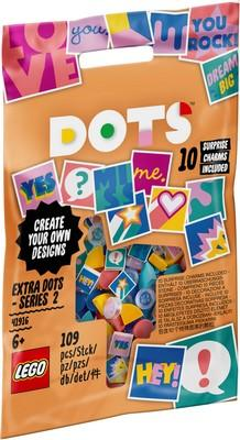 LEGO® DOTS - 41916 Extra DOTS - Series 2