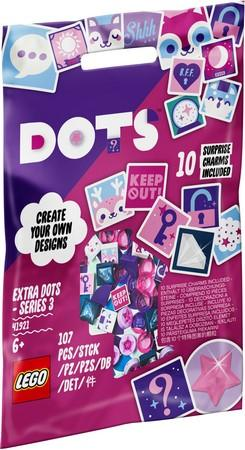 LEGO® DOTS - 41921 Extra DOTS - Series 3