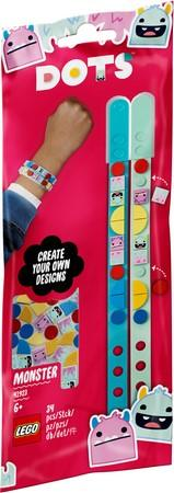 LEGO® DOTS - 41923 Monster Bracelets
