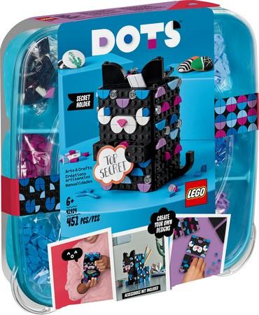 LEGO® DOTS - 41924 Secret Holder