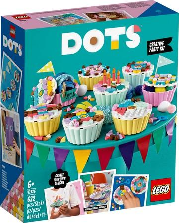 LEGO® DOTS - 41926 Creative Party Kit