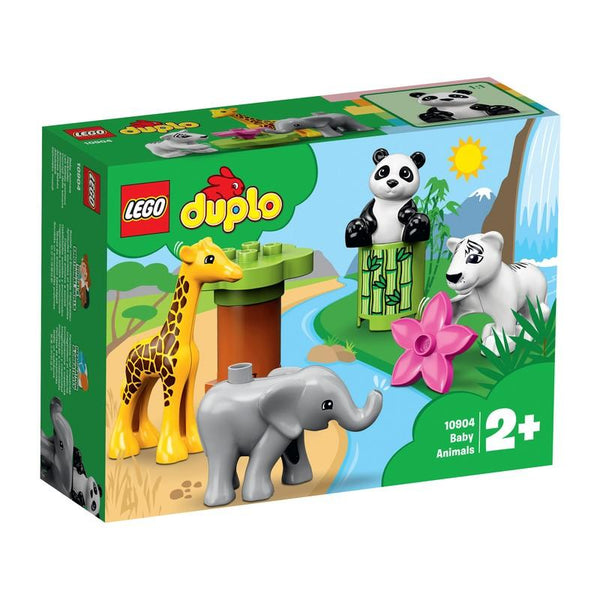 10904 Baby Animals - LEGO® Bricks World