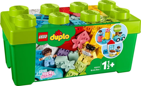10913 Brick Box - LEGO® Bricks World