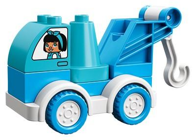 10918 Tow Truck - LEGO® Bricks World