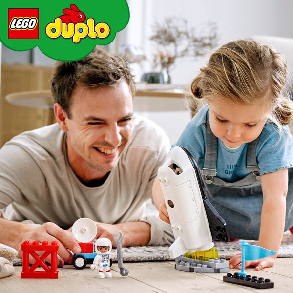 LEGO® DUPLO® Town - 10944 Space Shuttle Mission