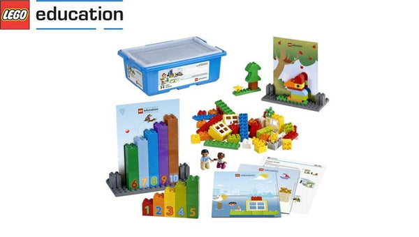 LEGO ® Education - 45000 Creative Builder (DUPLO)