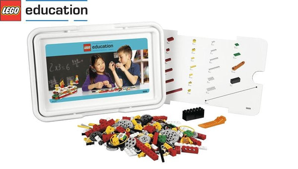 LEGO ® Education - 9689 Simple Machines Set