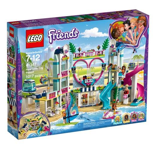 41347 Heartlake City Resort - LEGO® Bricks World
