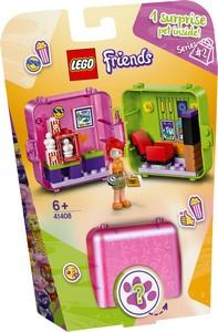 41408 Mia's Shopping Play Cube - LEGO® Bricks World