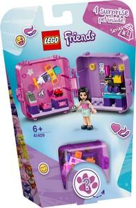 41409 Emma's Shopping Play Cube - LEGO® Bricks World