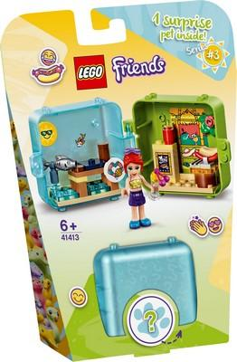 LEGO® Friends - 41413 Mia's Summer Play Cube