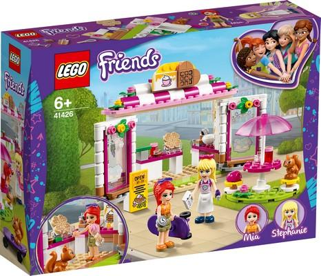 LEGO® Friends - 41426 Heartlake City Park Café