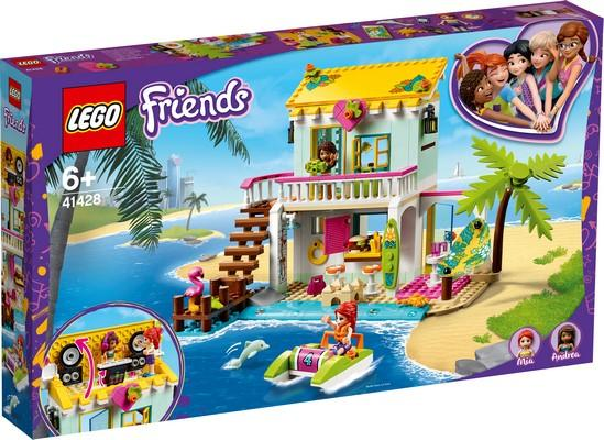 LEGO® Friends - 41428 Beach House