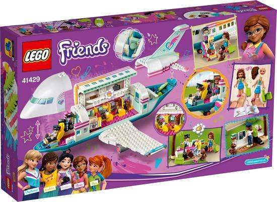 LEGO® Friends - 41429 Heartlake City Airplane