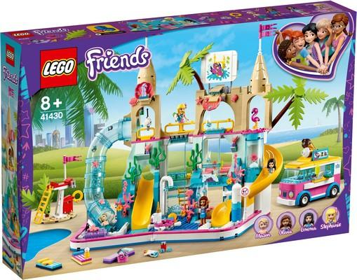 LEGO® Friends - 41430 Summer Fun Water Park