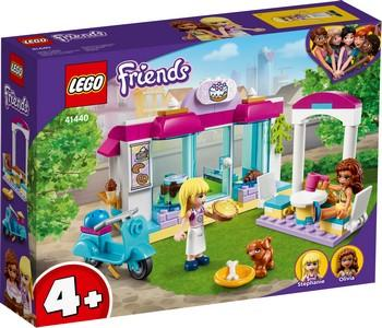 LEGO® Friends - 41440 Heartlake City Bakery