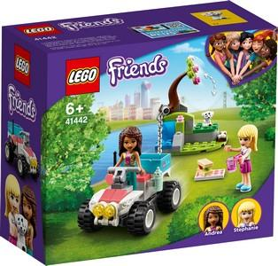 LEGO® Friends - 41442 Vet Clinic Rescue Buggy