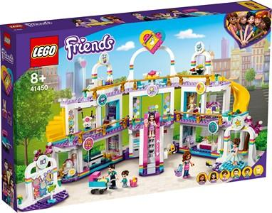 LEGO® Friends - 41450 Heartlake City Shopping Mall
