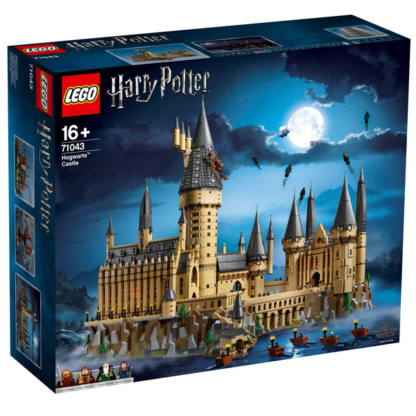 71043 Hogwarts™ Castle - LEGO® Bricks World
