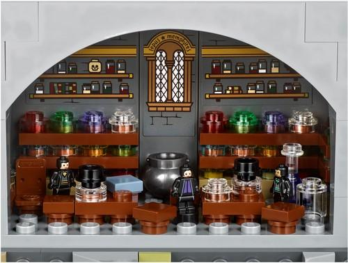 LEGO® Harry Potter™ - 71043 Hogwarts™ Castle