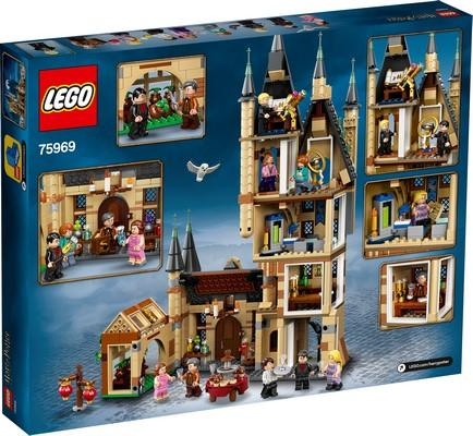 LEGO® Harry Potter™ - 75969 Hogwarts™ Astronomy Tower