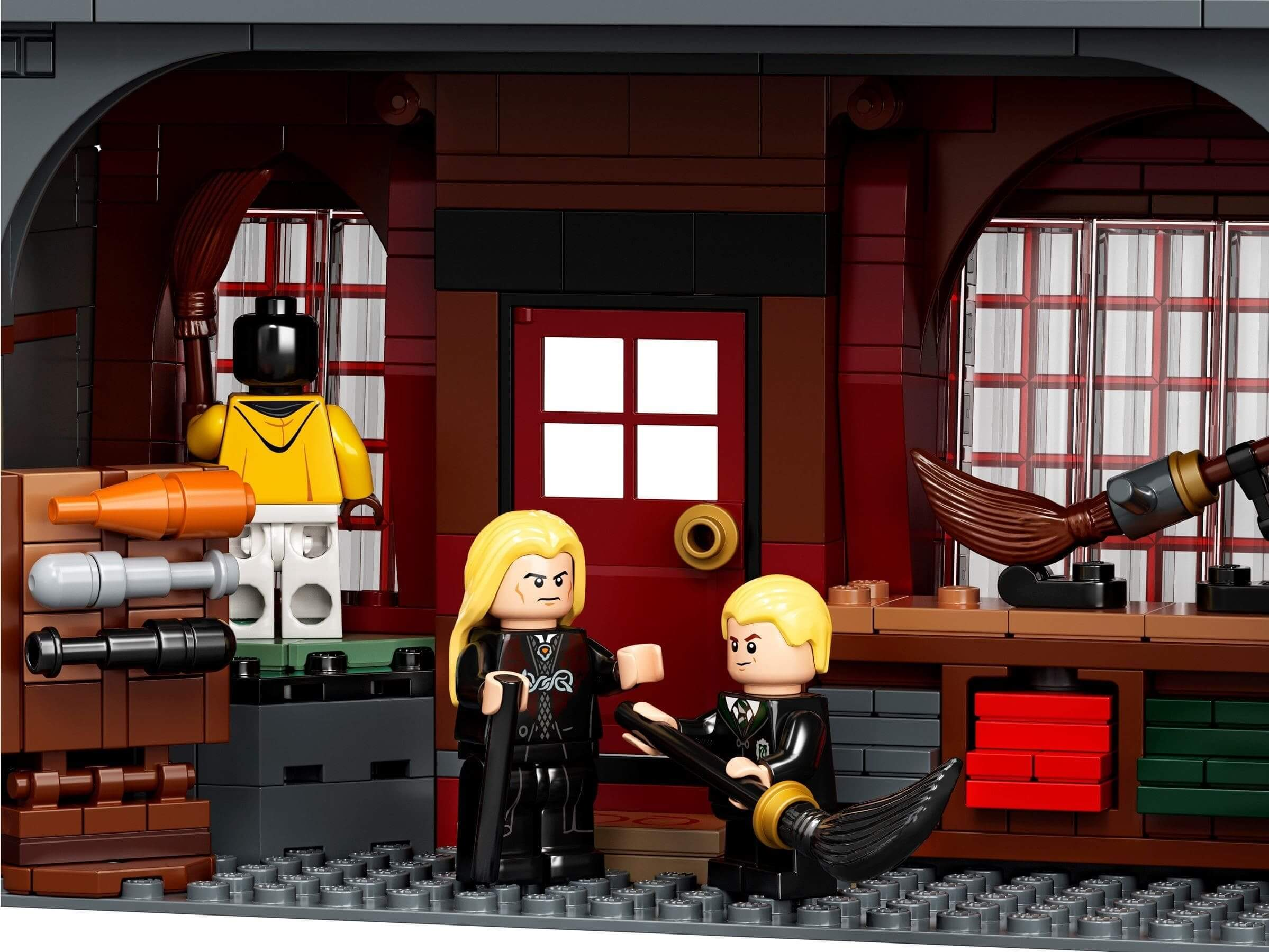LEGO® Harry Potter™ - 75978 Diagon Alley™