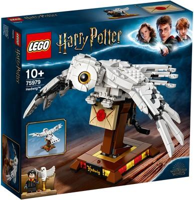 LEGO® Harry Potter™ - 75979 Hedwig™