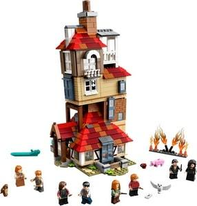 LEGO® Harry Potter™ - 75980 Attack On The Burrow