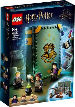 LEGO® Harry Potter™ - 76383 Hogwarts™ Moment: Potions Class