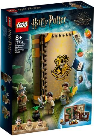 LEGO® Harry Potter™ - 76384 Hogwarts™ Moment: Herbology Class