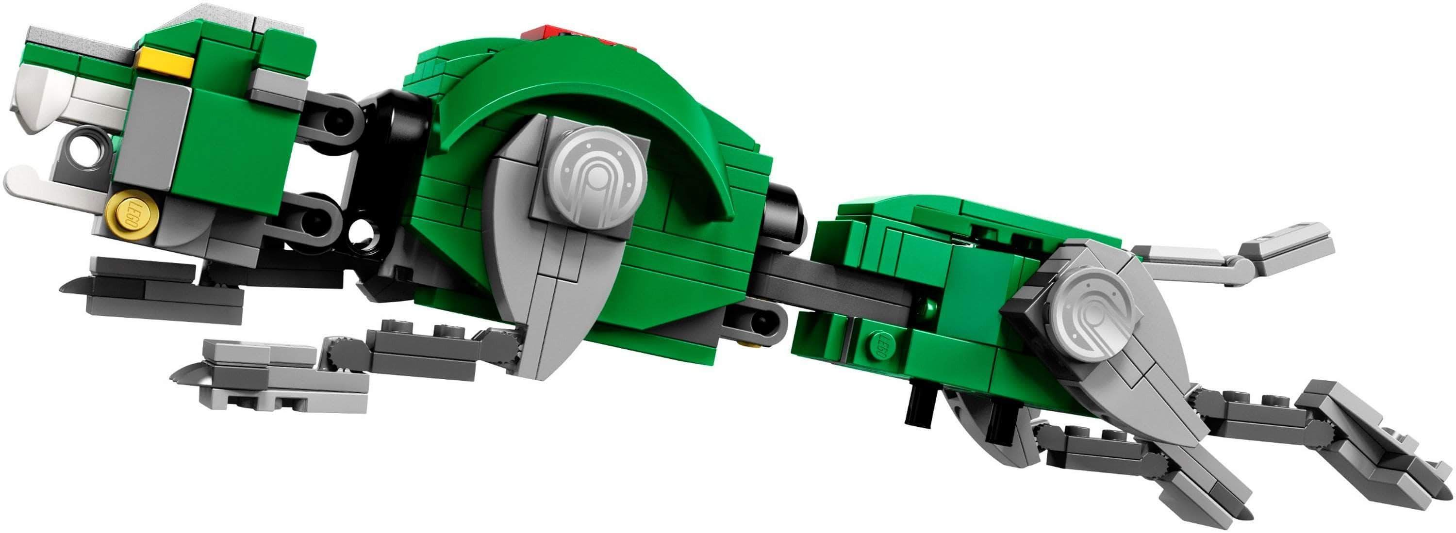 21311 Voltron - LEGO® Bricks World