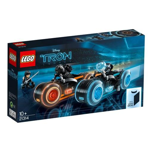 21314 TRON: Legacy - LEGO® Bricks World