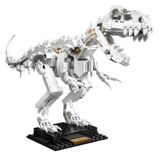 21320 Dinosaur Fossils - LEGO® Bricks World