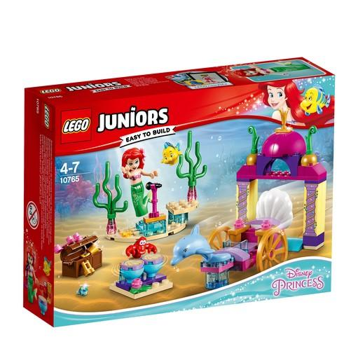 10765 Ariel's Underwater Concert - LEGO® Bricks World