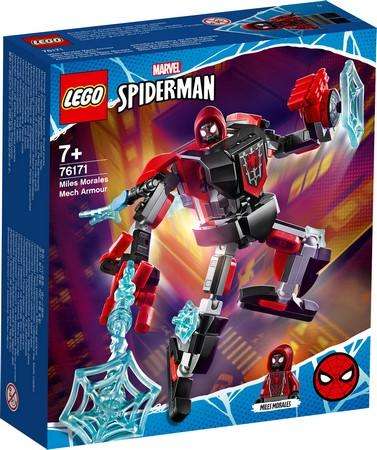 LEGO® Marvel Super Heroes - 76171 Tbd-LSH-4-2021