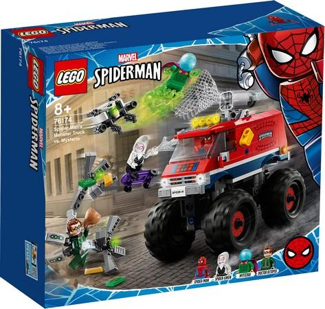 LEGO® Marvel Super Heroes - 76174 Tbd-LSH-7-2021