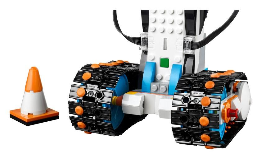 17101 Creative Toolbox - LEGO® Bricks World