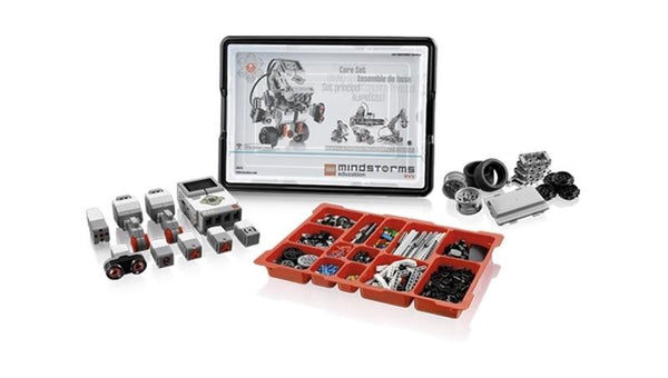 45544 LEGO Mindstorm EV3 Core Set - LEGO® Bricks World
