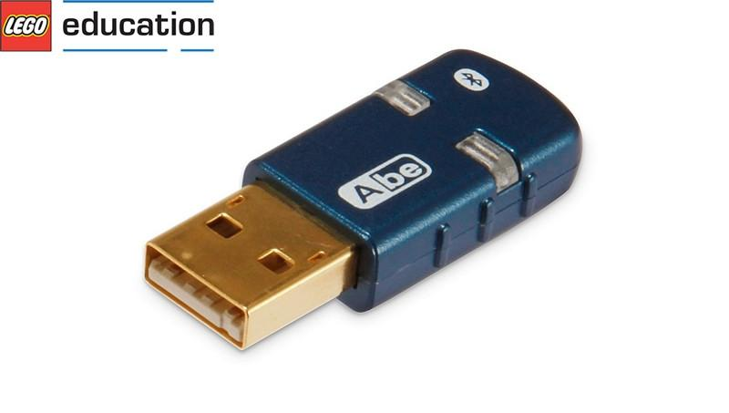 9847 NXT USB Bluetooth Dongle