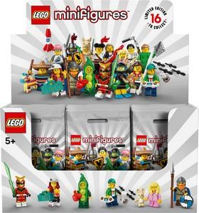 71027 Minifigure Series 20 (Single Bag) - LEGO® Bricks World