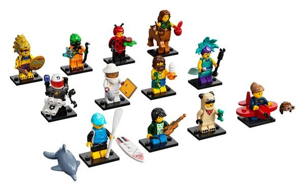 LEGO® Minifigures - 71029 Series 21 (Single)