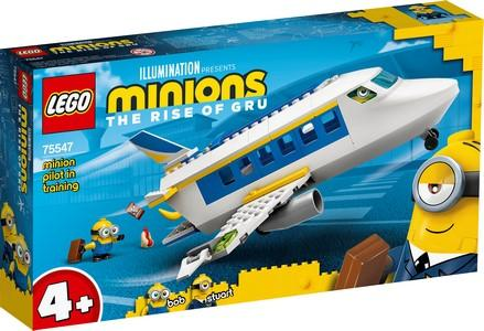 75547 Minion Pilot in Training - LEGO® Bricks World