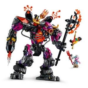 LEGO® Monkie Kid - 80010 Demon Bull King