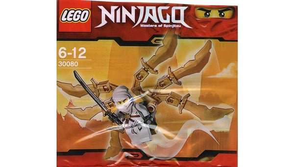 30080 Ninja Glider Polybag - LEGO® Bricks World