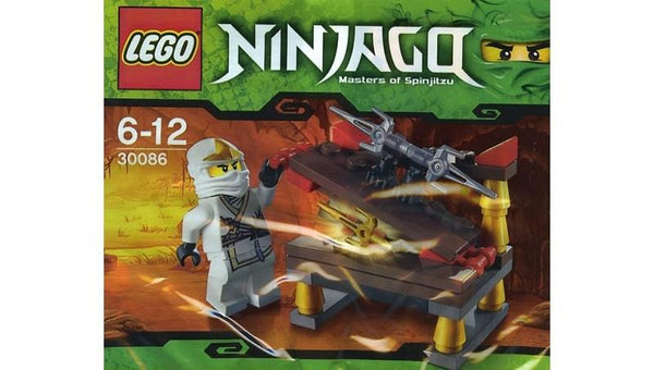 30086 Hidden Sword Polybag - LEGO® Bricks World